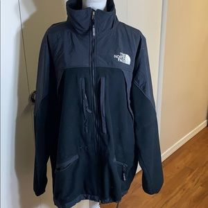 The North Face Gore Windstopper Jacket